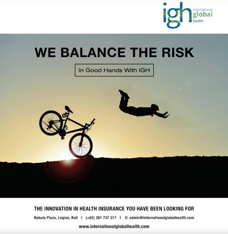 International Global Health